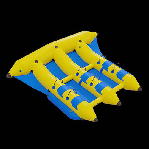Flying Fish Inflatable05