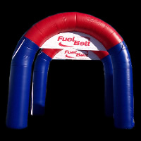 Inflatable Arch CapitalGA056