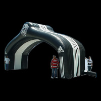 Belt Inflatable ArchGA059
