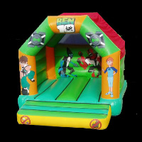 Inflatable Bouncer HouseGB049