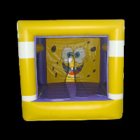 Inflatable Bouncer HousesGB053