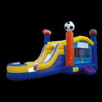 Inflatable Bouncer For SaleGB054