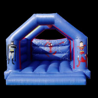 Inflatable Bouncer GameGB055