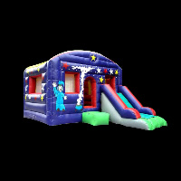China Inflatable BouncerGB058