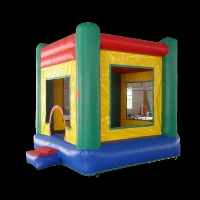 Outdoor Inflatable BouncerGB066