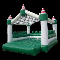 Castle Inflatable BouncerGB068