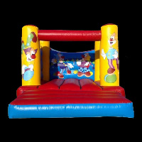 Jumping Inflatable Bouncer GB080