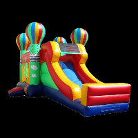 Inflatable BouncerGB081