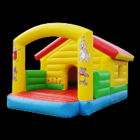 Cheap Inflatable BouncerGB101