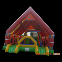 Inflatable Bouncer ObstaclesGB109