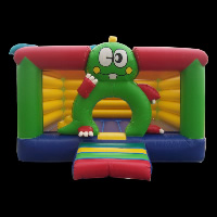 Inflatable Bouncer GameGB111