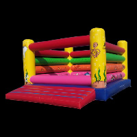 inflatable bounce houseGB115
