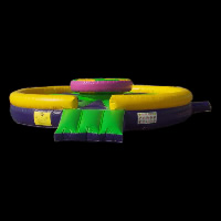 Bouncy Interactive InflatableGB117
