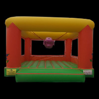 Interactive Inflatable SportGB123