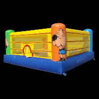 Inflatable Bouncer SportGB142