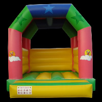 Party Inflatable Bouncer GB146