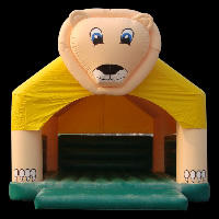 Inflatable Bouncer ModleGB150