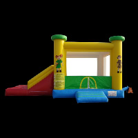 Inflatable Bouncer ToysGB152
