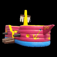 Inflatable Bouncer ProductGB156