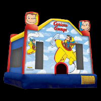 Bouncer HouseGB172