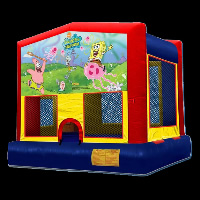 Bouncer House InflatableGB201