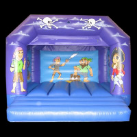 Bouncer House CastleGB248