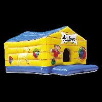 indoor inflatable bouncersGB252