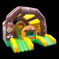 Bouncer House GameGB257