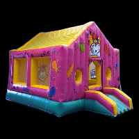 Kids Bouncer HouseGB259