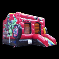 Bouncer House SlideGB263