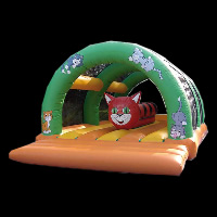 Bouncer House SupplierGB265