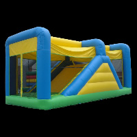 Inflatable Obstacle HouseGB268