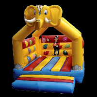 Promotional Bouncer HouseGB273