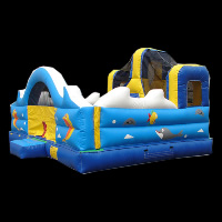 Bouncer House WholesaleGB291