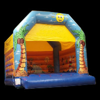 Inflatable Bouncers House GB301