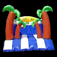 Advertising Inflatable BouncersGB316