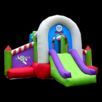 Cheap Inflatable BouncersGB330