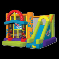 Hot Sale Inflatable BouncersGB331