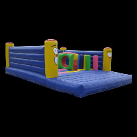 Inflatable Bouncers Decorations GB367
