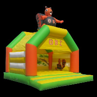 Bouncer HousesGB386