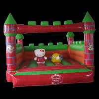 Bouncer Houses ToyGB396
