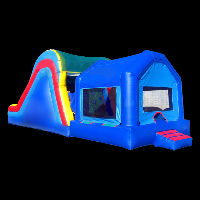 Bouncy Inflatable ObstacleGB428