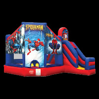 Hot Sale Bouncer HousesGB430