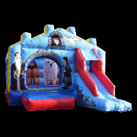 Bouncer Houses SlideGB434
