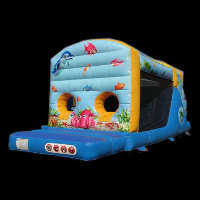 Party Bouncer HousesGB440