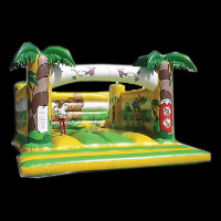Bouncer Houses On Sale GB446