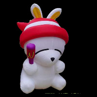 Cute Inflatable GC012