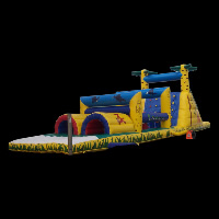 Inflatable Obstacle GameGE002