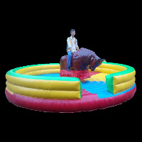 Interactive Inflatable ObstacleGE020