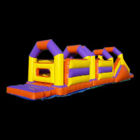 Jumping Inflatable ObstacleGE039